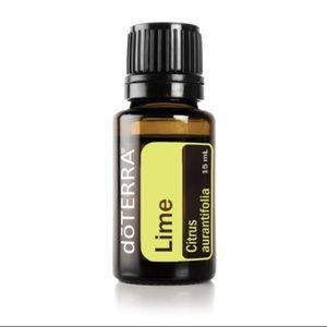 dōTERRA Lime Essential Oil